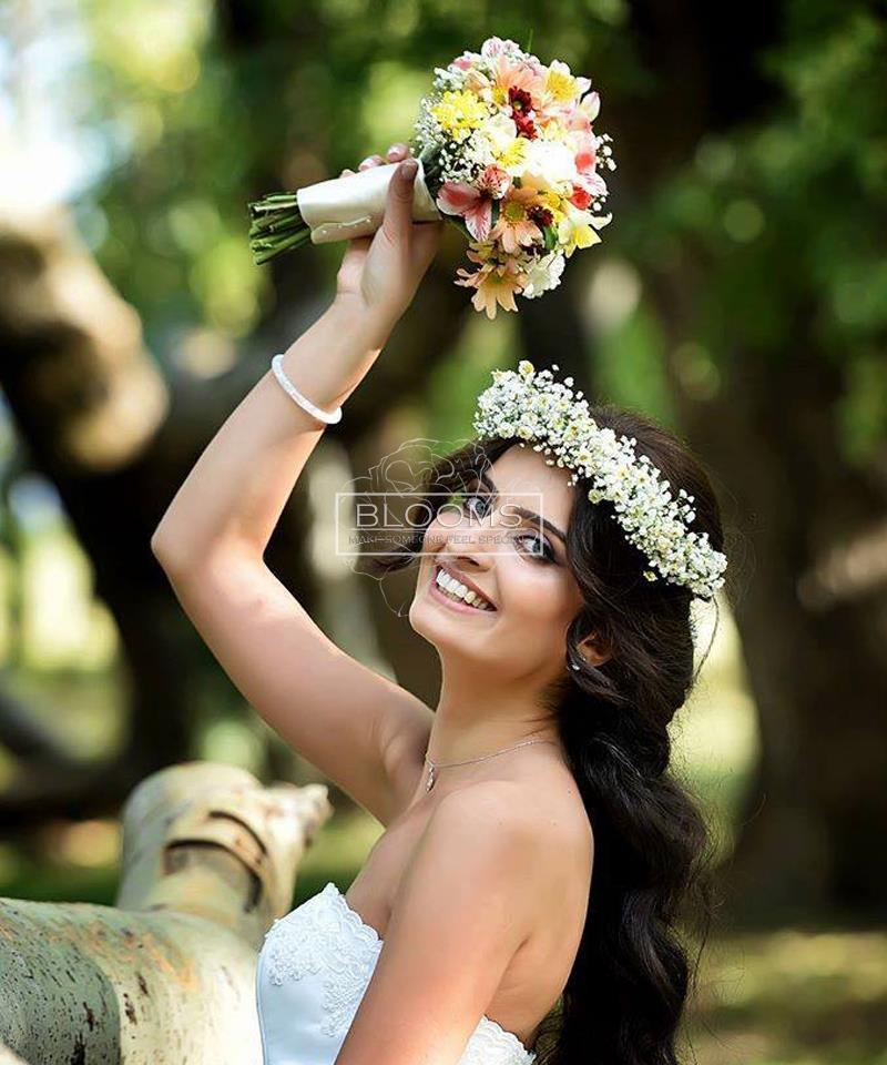 საქორწინო თაიგული